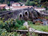 Galician bridges