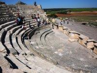 Visita Ciudad Romana de Segobriga