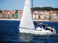Imbarcazione per eventi aziendali