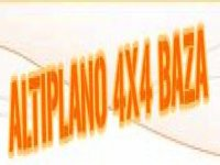 Altiplano 4x4 Baza