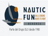 Nautic Fun Vela