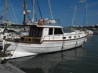 我们知道,在海上航行实践中最平衡的Menorquina帆船课程
