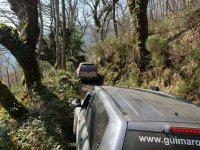 Rutas en 4x4 por Galicia