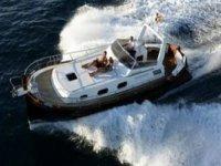 阳光,大海和乐趣等待你学习航行