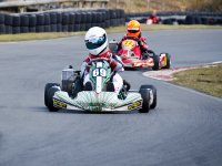 Go-karting circuit