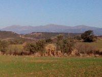 paisaje plano