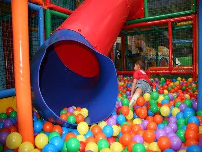 CAS Diverpark Parques Infantiles