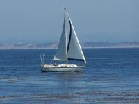 Barca a vela a scuola