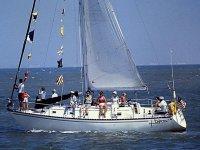 Passeggiate nelle nostre barche a vela