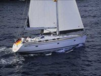 Barca a vela Bavaria 46