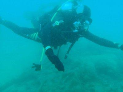 Curso de buceo Open Water Diver PADI en Tarragona
