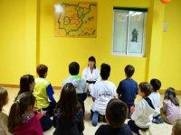 una breve introduccion al karate