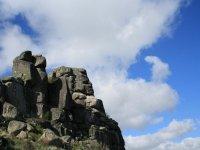 Paraisos rocosos