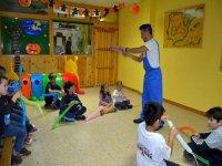 actividades con globos