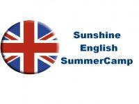 Sunshine English Summer Camp