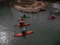 canoa pratica