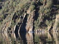Itinéraires de kayak