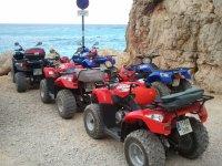Quads MorairaQuads 250cc