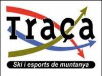 Traça Ski Esports de Muntanya Escalada