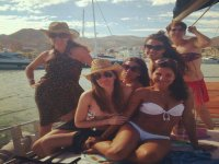 海上女孩派对