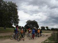 Itinéraires VTT et cyclotourisme