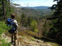 Orientacion en la montaña