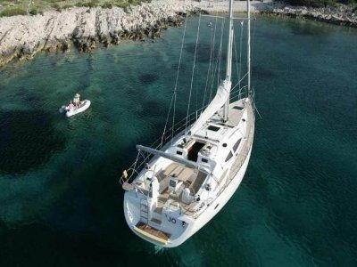 Club del Mar de Motril Paseos en Barco