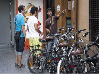 Costa Excursions Alquiler de Bicicletas