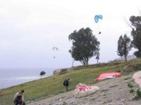 Give paragliding a try