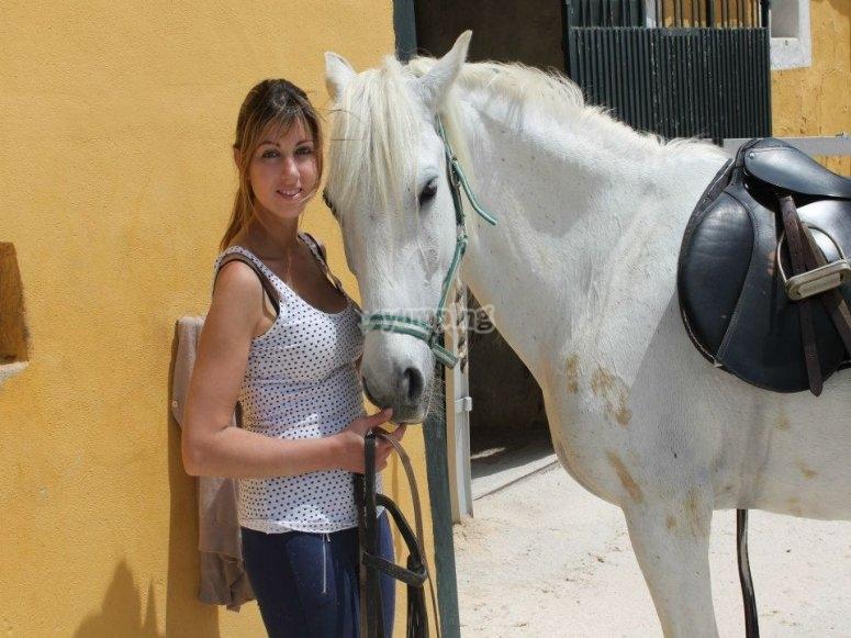 Conosci il cavallo