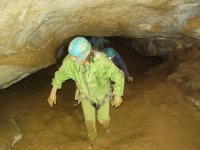 洞穴Ekain II
