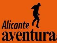 Alicante Aventura Barranquismo