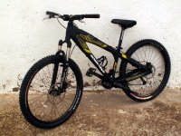 Elige bici