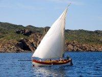 disfruta la tranquilidad de la navegacion