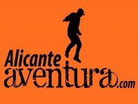 Alicante Aventura Vía Ferrata