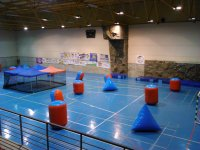 paintball indoor 2