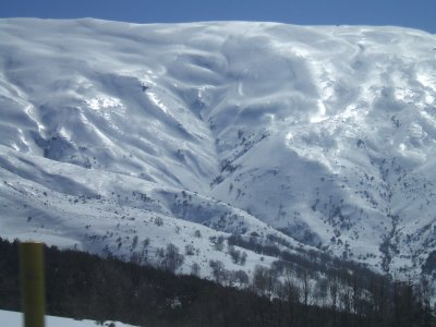 Escuela Granadina Ski Esquí