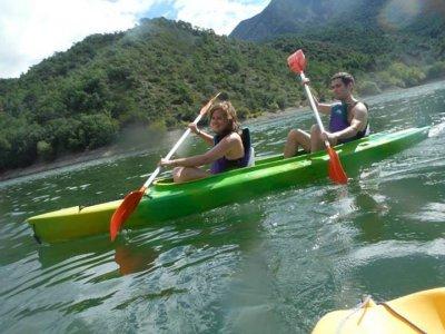 SB Canyoning Kayaks