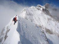 Alpinismo Pirineos