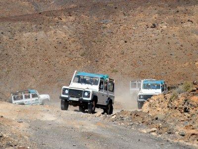 Discovery safari Despedidas de Soltero