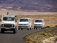 Ruta en Jeep Gran Canaria