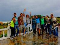 Surf Weekend