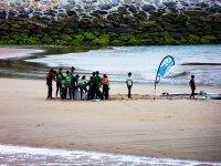 Cursos  de surf para todos los niveles y edades