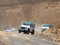 Excursiones en Land Rover en Canarias