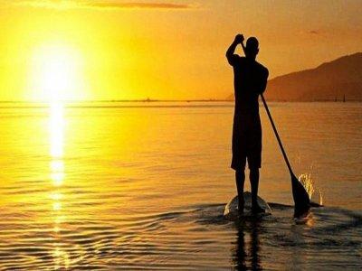 Galisurf Paddle Surf