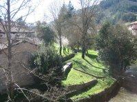 普韦布洛花园河峰山脉的意见