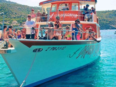 Cruceros de Mallorca