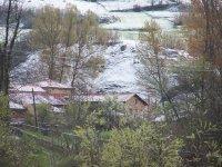 Rincones nevados