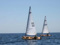 Individual sailing