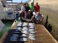 pesca de fondo